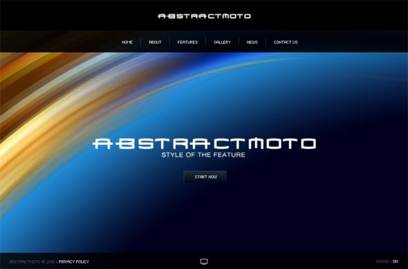 abstract-flash-cms-template-28533