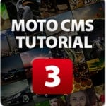 Creating Flash Website with Moto CMS Standalone — Part 3. More Advanced