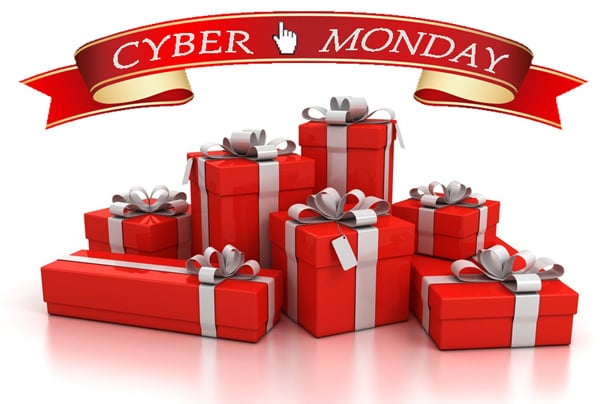 Cyber Monday Discount from MotoCMS