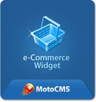 e-Commerce Widget for online store websites