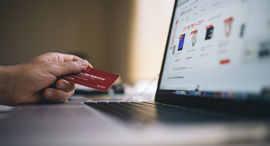 5 Quick Tips to Creating an E-commerce Website that Sells featured image