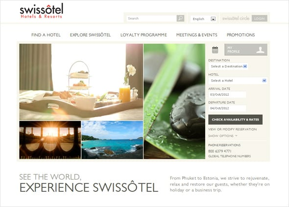hotel-swissotel