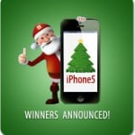 Win an iPhone from MotoCMS - Winners Announced!