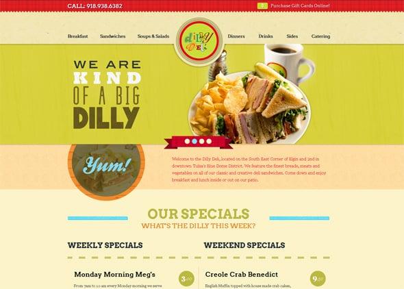 Key Points for Building Better Cafe & Restaurant Websites