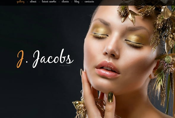 Quality Images Used in Web Design