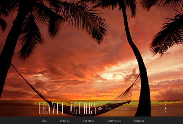 Best Images Used in Web Design