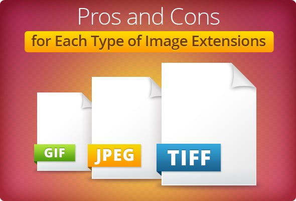Pros and Cons of Image Extensions