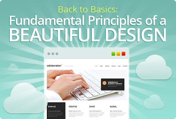 Principles of a Beautiful Design