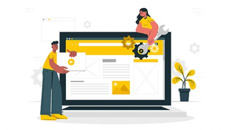 How to Choose the Right Website Template - 6 Tips for Your Website