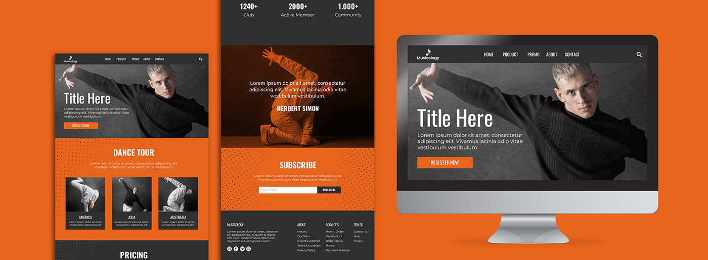 How to Choose the Right Website Template