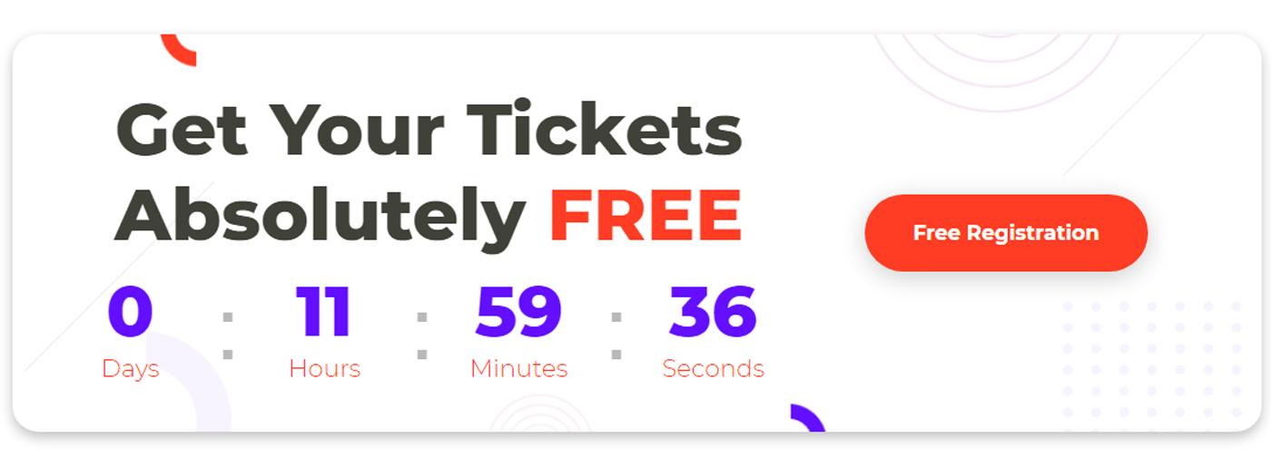 Limited-Time Offer On Websites