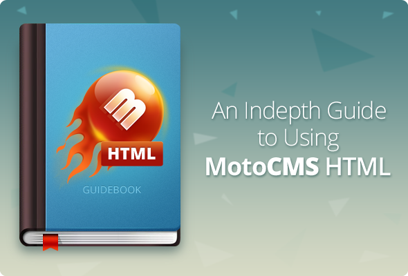 How to Use MotoCMS HTML