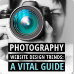 Photography Website Design Trends: a Vital Guide