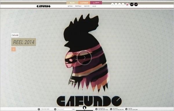 Cafundo Studio