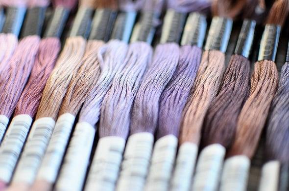 Web Designer Skills - Color Palette