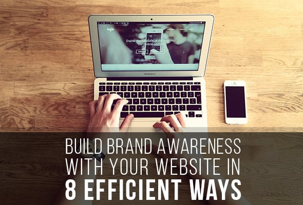 Build Brand Awareness Main