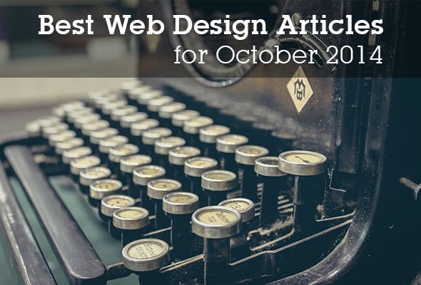 Best Web Design Articles Main
