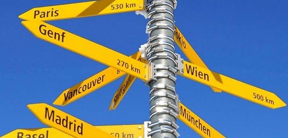 3 Reasons Why We should Stop Using Navigation Bars