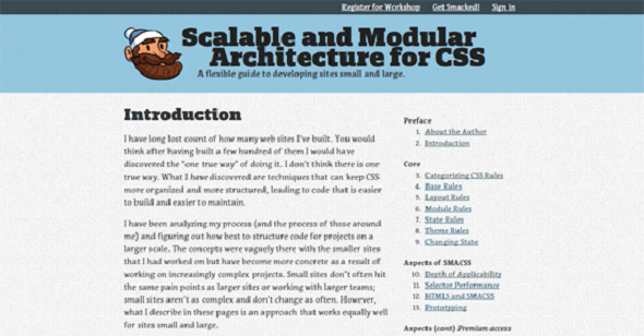 5 Standardized Methods for Writing CSS