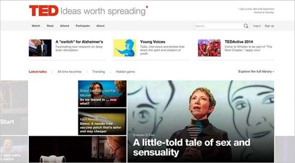 best web design articles 2014