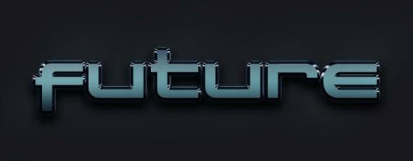 Cutting-edge: 40 Free Futuristic Fonts of Today