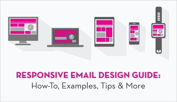 Responsive Email Design Guide: How-To, Examples, Tips & More