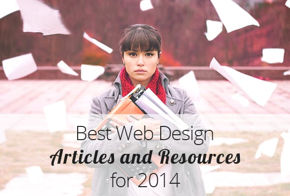 Best Web Design Articles for 2014