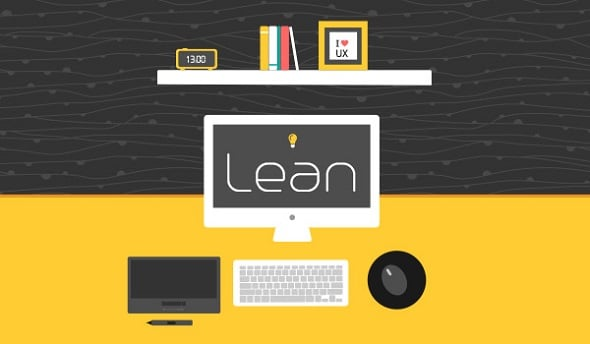 Web Design Views - Main Principles of Lean UX for Startups