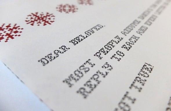 Christmas Pixel Font