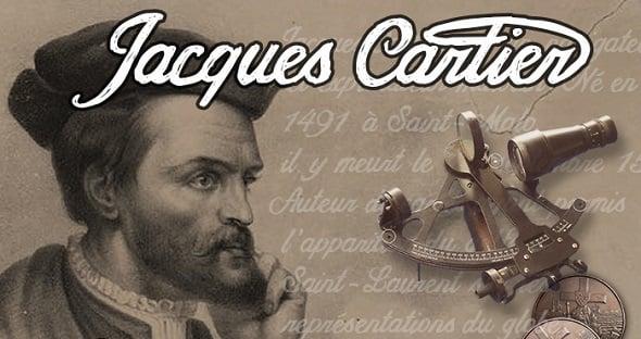 CF Jacques Cartier Font