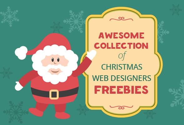 Web Design Freebies - main
