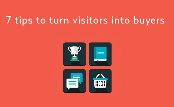 M-Commerce: 7 Call to Action Best Practices to Turn Visitors into Buyers