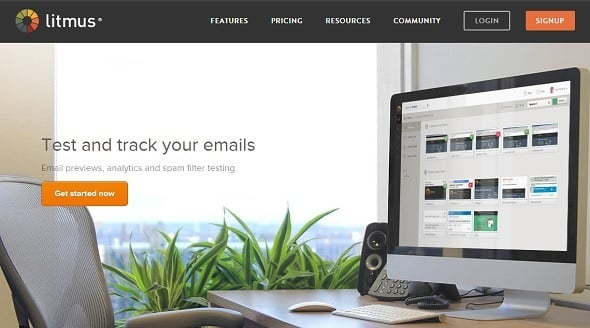 Email Marketing - Litmus