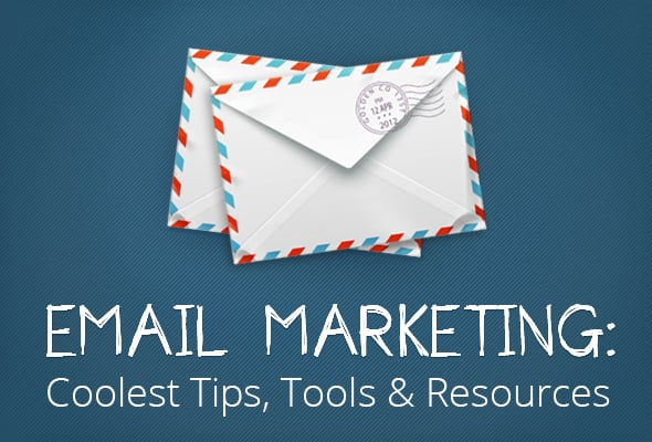 Email Marketing - main