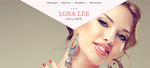 Emotional Web Design Photography