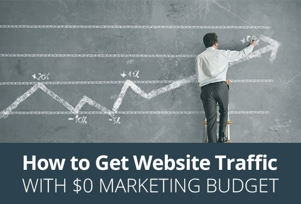 $0 Marketing Budget - main