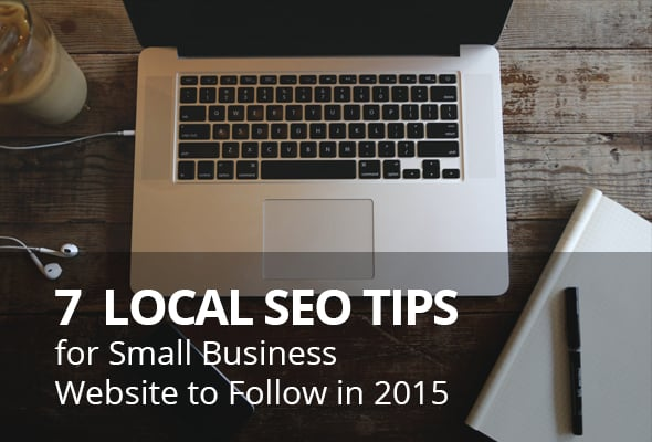 Local SEO Tips - Main