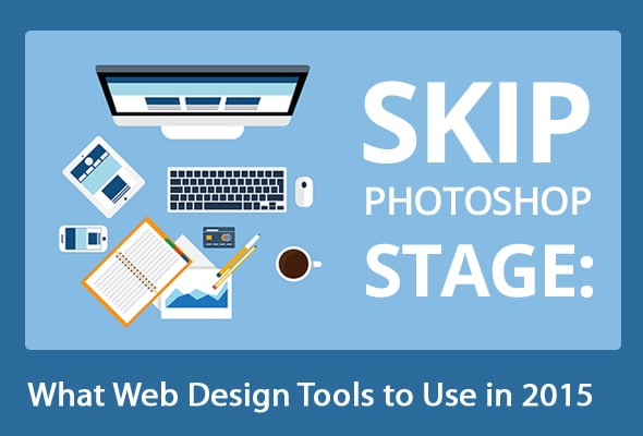 Web Design Tools 2015 - main