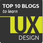 Top 10 Blogs to Follow and Learn UX Design