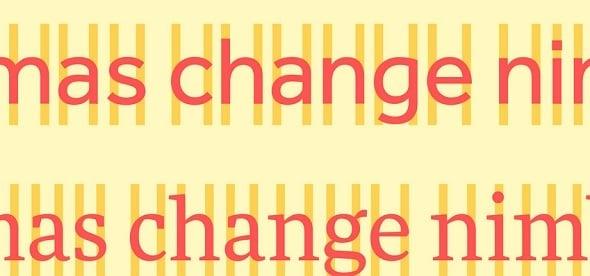 Web Designer Depot - 5 Ways for Choosing the Perfect Web Typeface