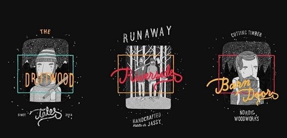 Best Web design Articles - 65 Best Free Fonts, Spring 2015