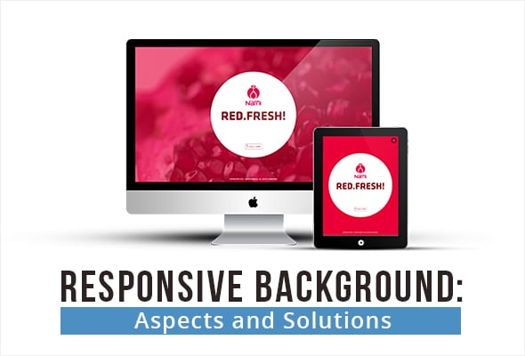 Responsive Background - Main