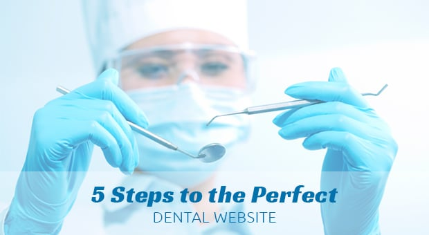 Create a Dental Website