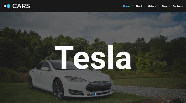 how-to-create-a-car-pepair-website-tesla