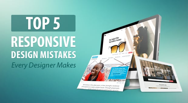 Responsive Design Mistakes - main