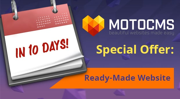 motocms special offer - main