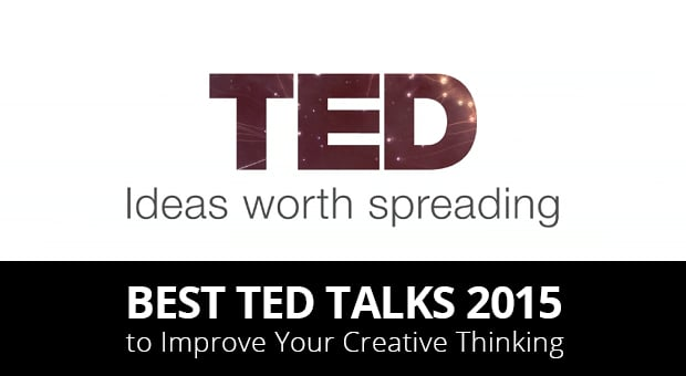 Best TED talks 2015 - main