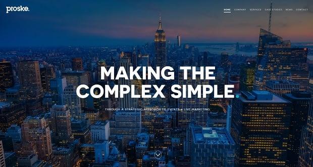 тренды веб дизайна 2016 - изображения