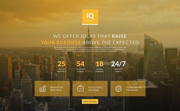 website templates 2016 - 55534