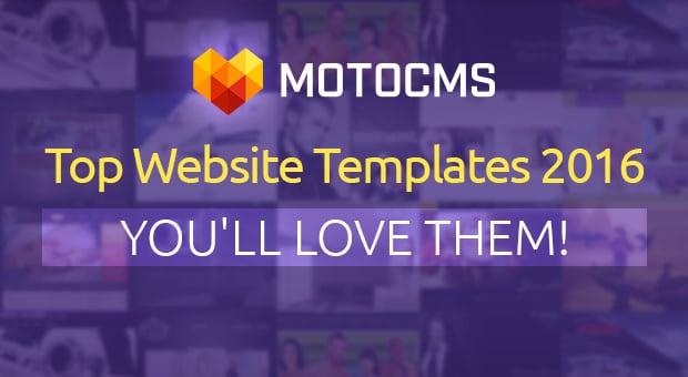 top website templates 2016 - main